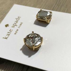 kate spade Jewelry - Kate Spade Mismatched Asymmetrical Stud Earrings